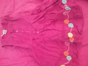 Baby girl clothes 12-18 months 1 dollar each