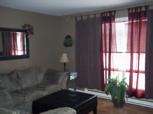 Large two bedroom Newcastle