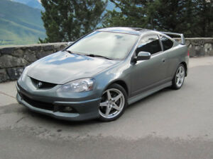 Acura RSX Type S or Premium Shell