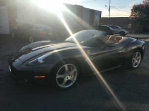 2010 Ferrari CALIFORNIA for sale- STUNNING