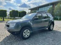 2013 Dacia Duster 1.5 AMBIANCE DCI 5DR Hatchback Diesel Manual