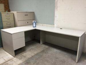 Desks - **Many Choices**