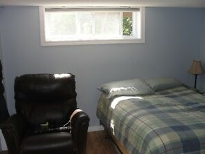 1 Bedroom Walkout Apartment Hespler - FInal Showing Weds Cambridge Kitchener Area image 1