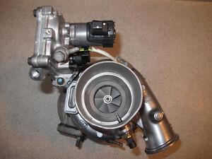 Cummins ISB engine Holset HE351VE Rebuilt turbo
