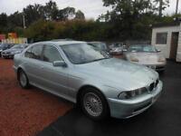 2000 BMW 5 Series 2.2 520i SE 4dr