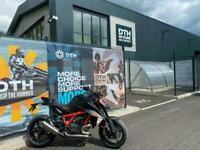 KTM 1290 SUPER DUKE R Motorbike 2021