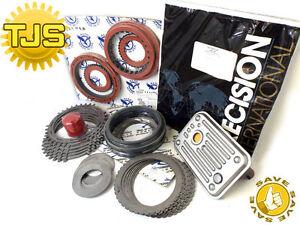 . for Allison 1000 2000 Transmission Overhaul Rebuild Kit 99-09