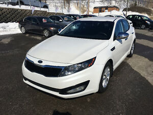 2012 Kia Optima LX+ Berline