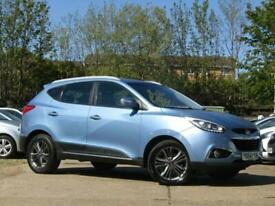 image for 2014 Hyundai Ix35 CRDI SE NAV 5-Door Auto Estate Diesel Automatic