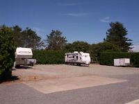 $2 Outdoor Storage for RV's/Trailers/Vehicles