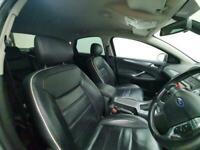 2012 62 FORD MONDEO 2.0 TITANIUM X TDCI 5D AUTO 161 BHP DIESEL