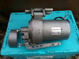 Cansew CS 2504 industrial sewing machine clutch motor