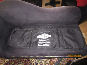 Golf Travel Bag: New never used