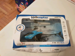 New) 2018 Rc Helicopter mini drone aircraft 14+