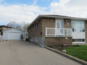FULLY FINISHED BRICK BUNGALOW WITH INLAW POTENTIAL