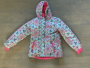 Size 7 - youth girl - children's place winter jacket