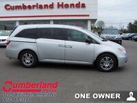 2013 Honda Odyssey EX   - Accident Free - $162.87 b/w*