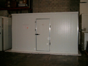 Insulated steel panel