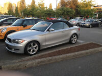 2008 BMW 1-Series 128i Convertible