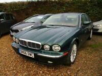 2006 Jaguar XJ 2.7 TDVi Executive 4dr Saloon Diesel Automatic