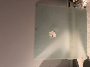 Frosted Tempered Glass For $ale.