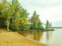 Last Minute Offer $500 OFF - Beautiful Beachfront Family Cottage