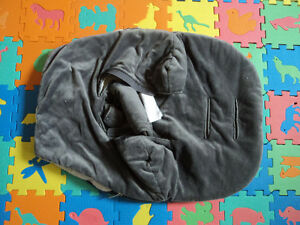 JJ Cole Collections Bundleme - car seat cover Kitchener / Waterloo Kitchener Area image 1