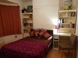 Double room for rent in Northolt
