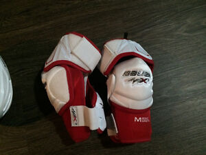 Bauer APX2 Elbow Pads