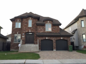 House For Rent or Sale in Chomedey Laval, New construction