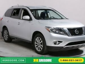 2016 Nissan Pathfinder SV AWD A/C GR ELECT BLUETOOTH MAGS