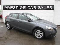 2013 Volvo V40 Cross Country 1.6 D2 SE 5dr (start/stop, nav)