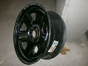 rims pour DODGE CHARGER POLICE.  3.5L.