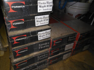 Spare flooring for sale