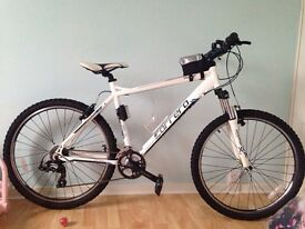 Carrera mens mountain bike (£140 ono)