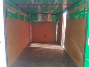 Refrigerated/reefer Trailer