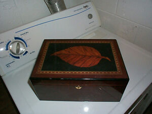 Lovely Wooden Box