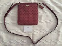 Sacoche COACH / COACH crossbody purse