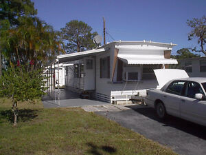 Boynton Beach Mobile Home Rental