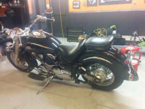 2000 YAMAHA 1100 CLASSIC PARTS ONLY