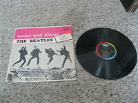 the Beatles-TWIST AND SHOUT