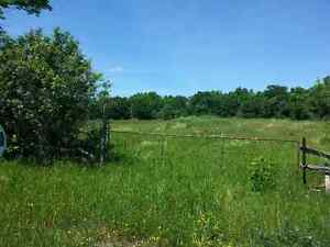 Building Lot within 10 Mins to Kingston
