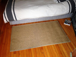Tapis Ikéa OSTED West Island Greater Montréal image 1