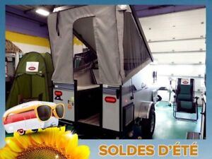 2020 Coachmen Clipper express 9.0.TD DELUXE 9 pieds