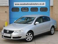 Volkswagen Passat 1.9TDI 2007MY SE, 2 FORMER KEEPERS+FULL SERVICE HISTORY