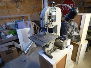 Bandsaw table top   works great