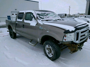 2006 Ford F350 6.8L v10   *** parting out ***