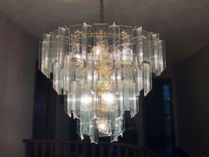 Chandeliers for hall & foyer
