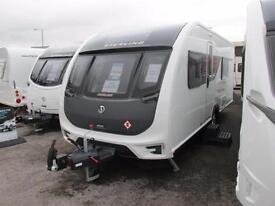 2016 Sterling Eccles 565 - BRAND NEW - LAST ONE - NOW SOLD