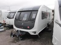 2016 Sterling Eccles 565 - BRAND NEW - LAST ONE - MASSIVE DISCOUNT!